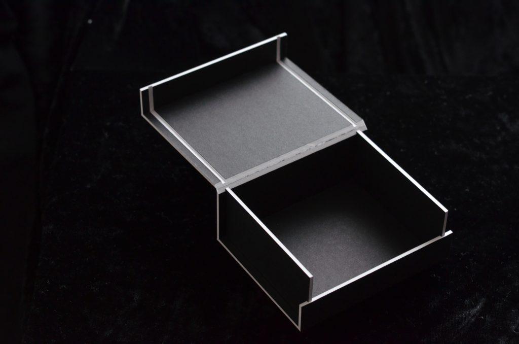 プレゼントに最適なオリジナルボックス